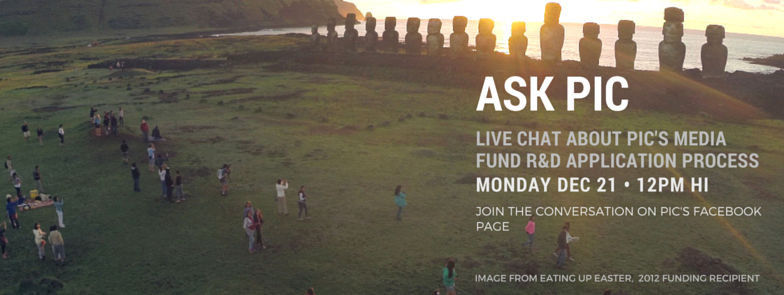 Ask Pic Live Chat