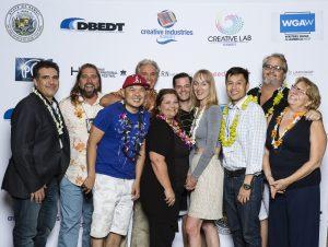 2016 Creative Lab Hawaii Web-Series Producers Immersive