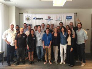 2016 Creative Lab Hawaii Ideation Workshop