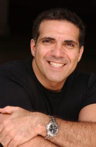Michael Andres Palmieri