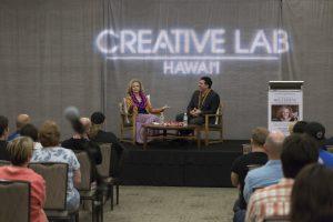 A conversation with Meg LeFauve