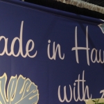 Made in Hawaii with Aloha Banner
